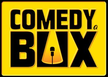 quatsch comedy box_logo C Quatsch Comedy Club