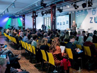 DsIN Jahreskongress 2017 Publikum