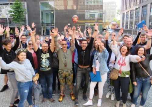 Eventmanagement & Teambuildings in Berlin wir organisieren Teamevents mit leidenschaft tolle Ideen und kreative Umsetzung