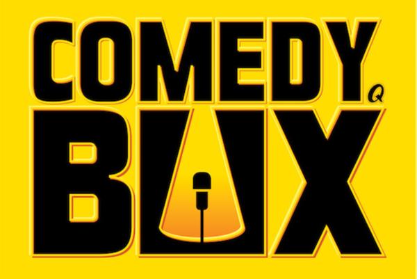 Logo Quatsch Comedy Box