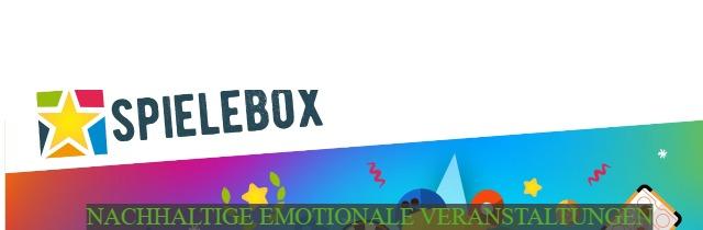 Spielebox Slider