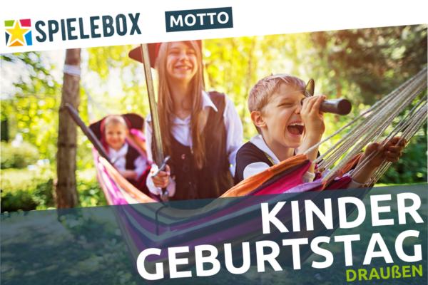 Spielebox - Team Spiele leihen oder als Teamevent. Berlin + Deutschlandweit