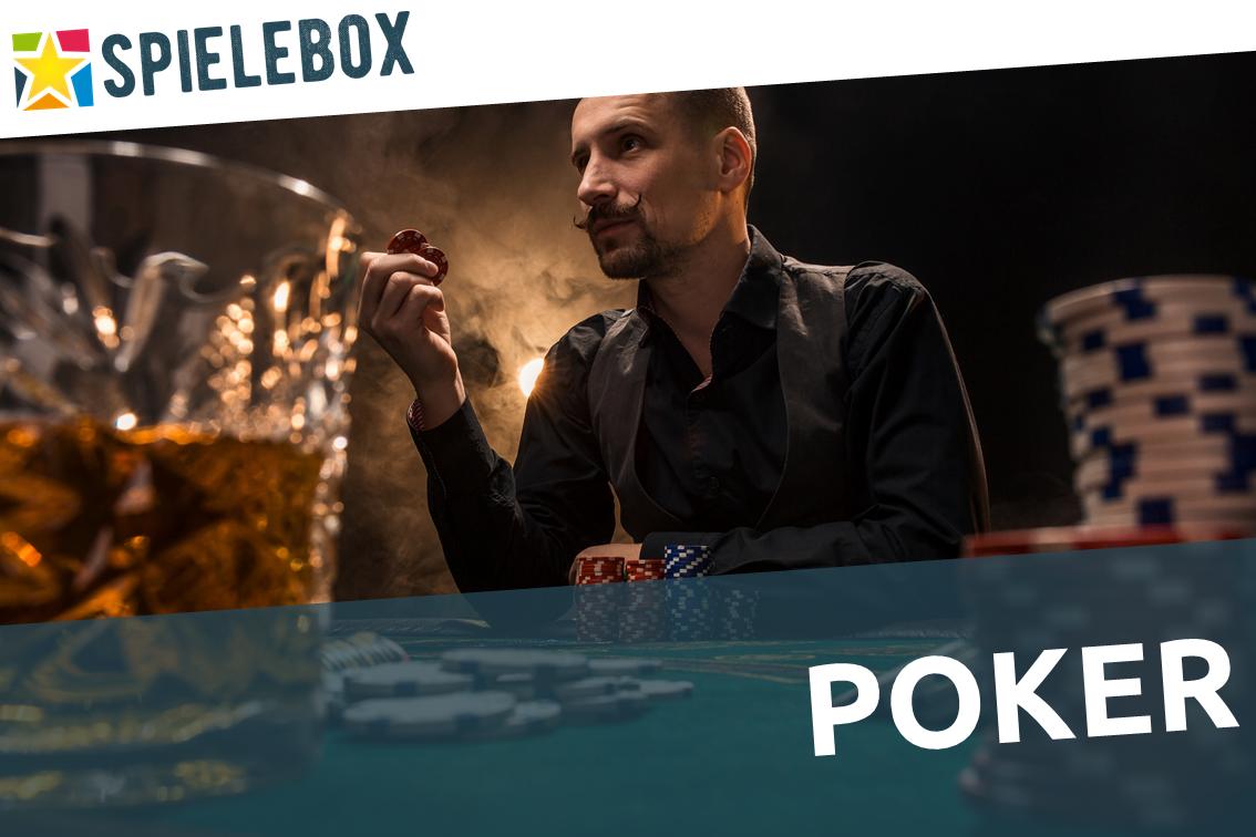Karriere Poker Spielanleitung