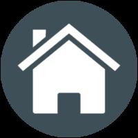 Icon-Indoor Haus