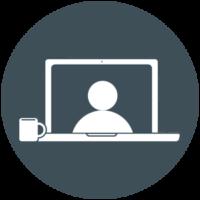 Icon-Online Event