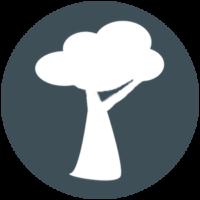 Icon Outdoor Baum