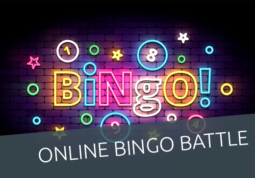 Teamevent-Online-Bingo-Battle