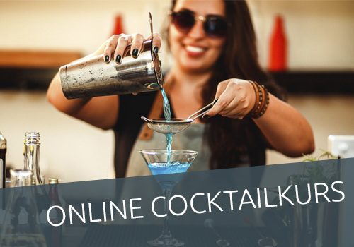 Teamevent-Online-Cocktailkurs