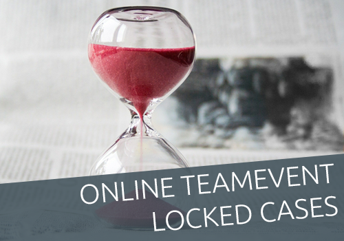 Teamevent-Online-Escape-Game-Locked-Cases