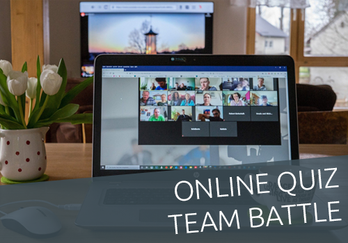 Teamevent-Online-Quiz-Team-Battle