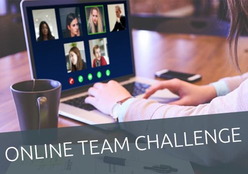 Teamevent-Online-Team Challenge