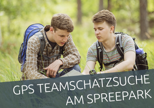 Teamevent-Outdoor-GPS-Teamschatzsuche-Spreepark