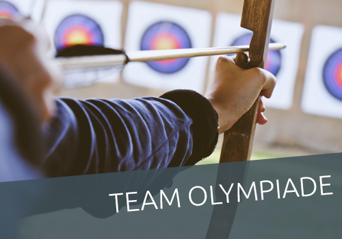 Teamevent-Outdoor-Team-Olympiade