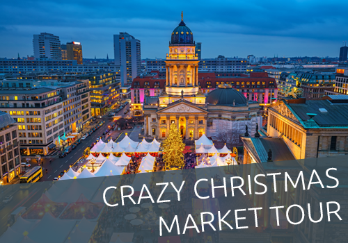 Teamevent-XMAS-Crazy-Christmas-Market-Tour