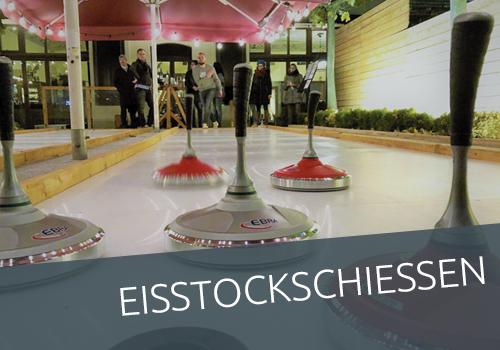 Teamevent-XMAS-Eisstockschiessen