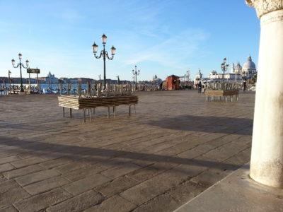 Dogenpalast Riva Salute in Venedig